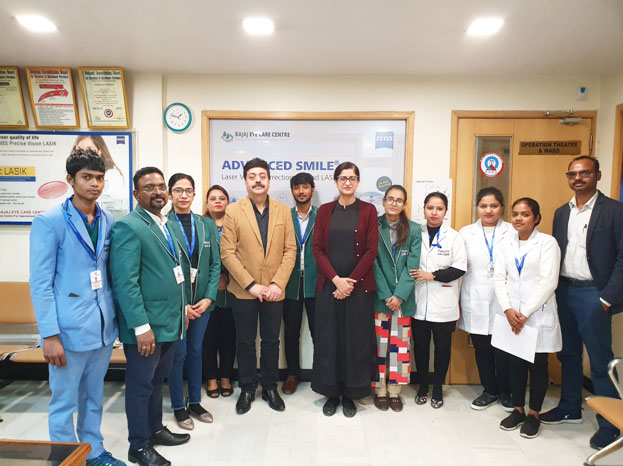 Eye Care Centre In Pitampura, Eye Clinic in Pitampura